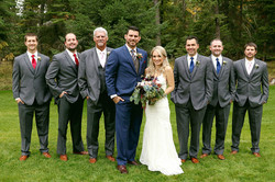 wedding photographer in montana