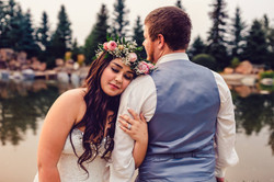 Wedding Photographer whitefish, mt