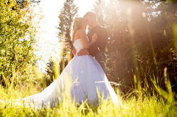wedding photographer kalispell, mt