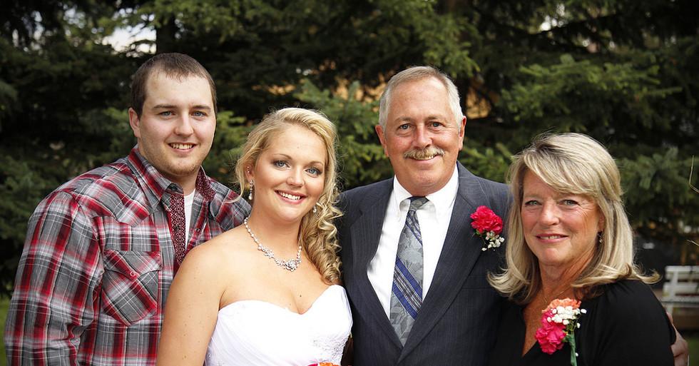 professional wedding photographer