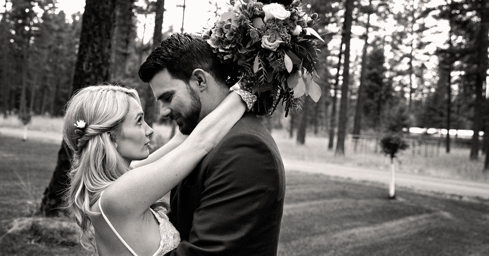 kalispell, mt wedding photographers