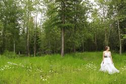 wedding photographer flathead valley montana