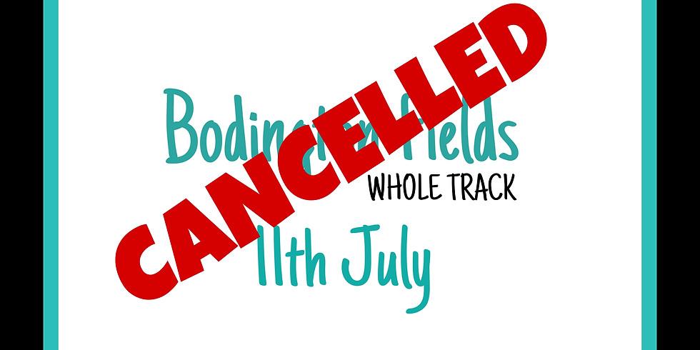 Bodington Fields 11th July