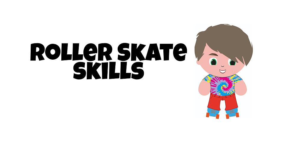 Roller Skate Skills Beyond Beginner