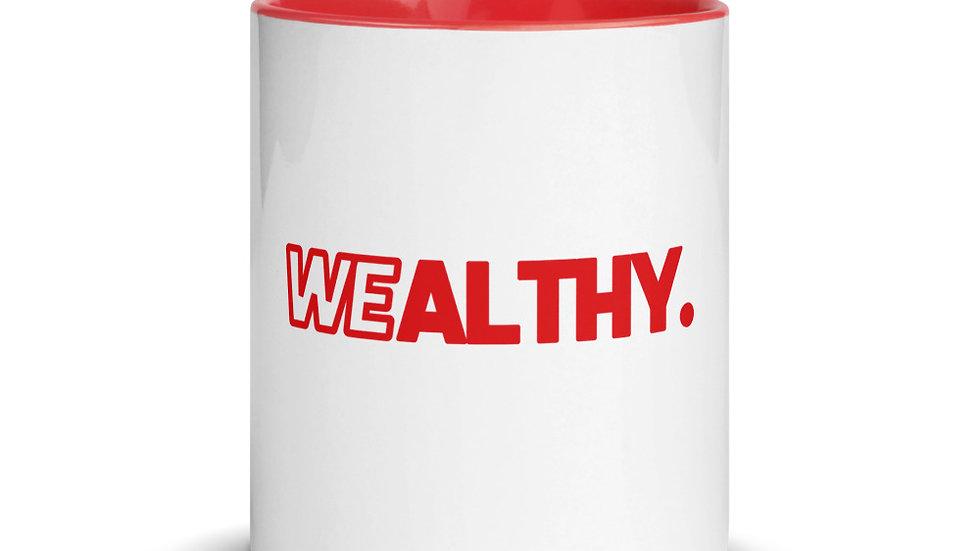 Wealthy Mug