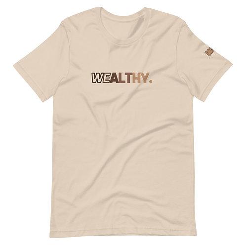 Wealthy Melanin T-shirt
