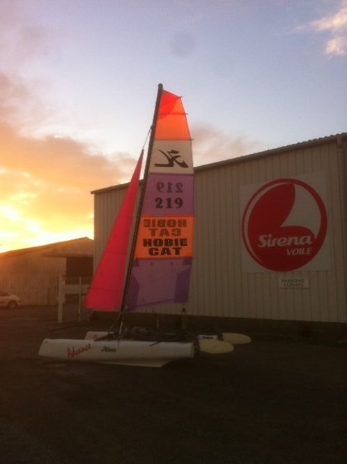 Hobie Cat Advance