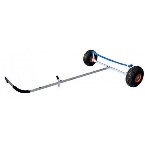 Chariot Galva  grosse roue compatible
