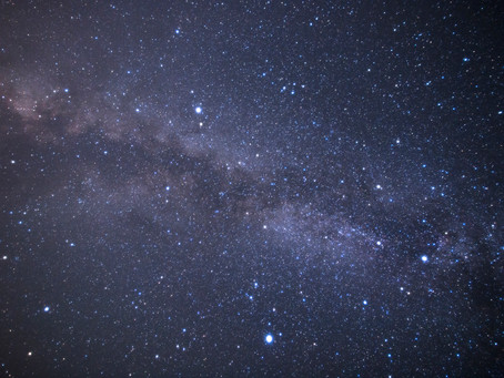 星を使うということ