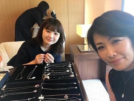 ◆昨日は東京受注会✨明日は大阪受注会✨