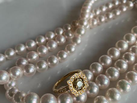 ◆星と宝石の恵み