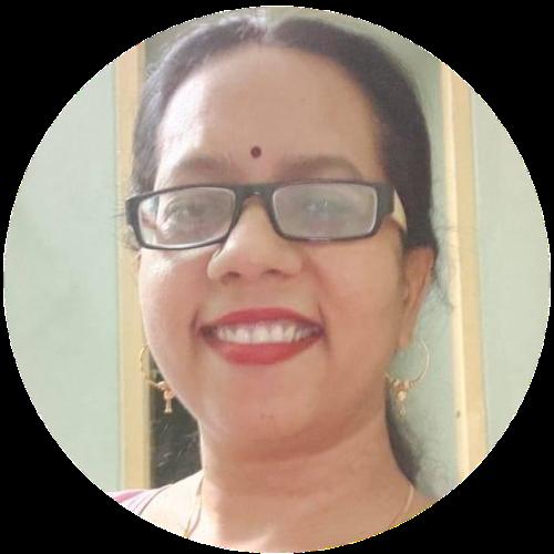Seema Shah Microsoft certified Azure Data Engineer