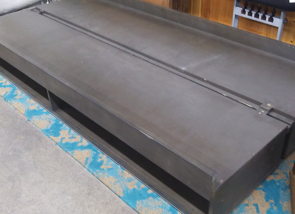 Baraboo - Bed Base - 2 piece set