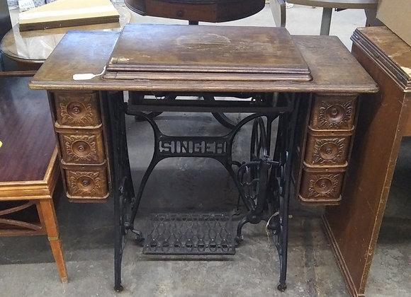 Baraboo - Antique Sewing Machine