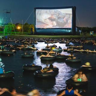 Atlanta Outdoor Movies