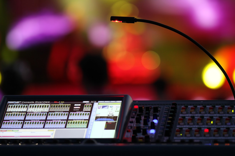 Concert Audio