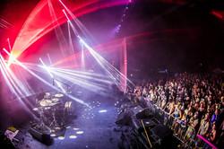 Atlanta Concert Lighting