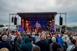 Mobile Stage XXL