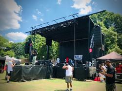 CaribbeanFest Central Park Atlanta