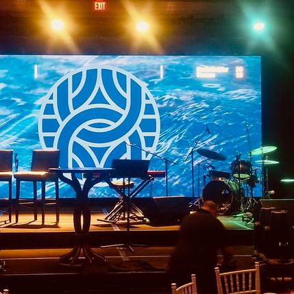 Worship Audio/Visual