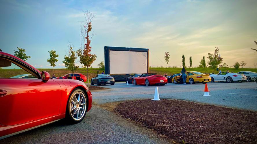 Atlanta Drive In Movie