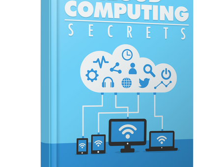 Cloud Computing Secrets - eBook
