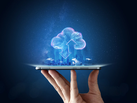 7 Benefits of Outsourcing to a Managed Cloud Service Provider
