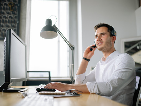Why Proactive IT Support is Best for Your Small Business