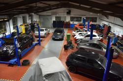 Rallysport - Wickford