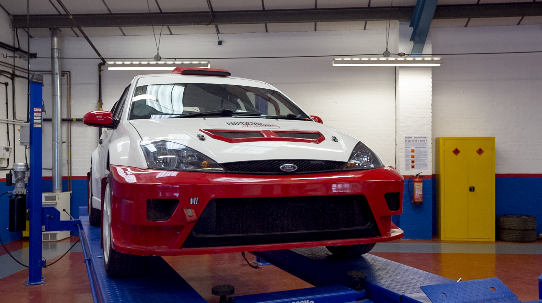 Rallysport Engineering