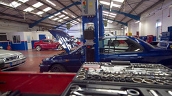 Rallysport - Colchester