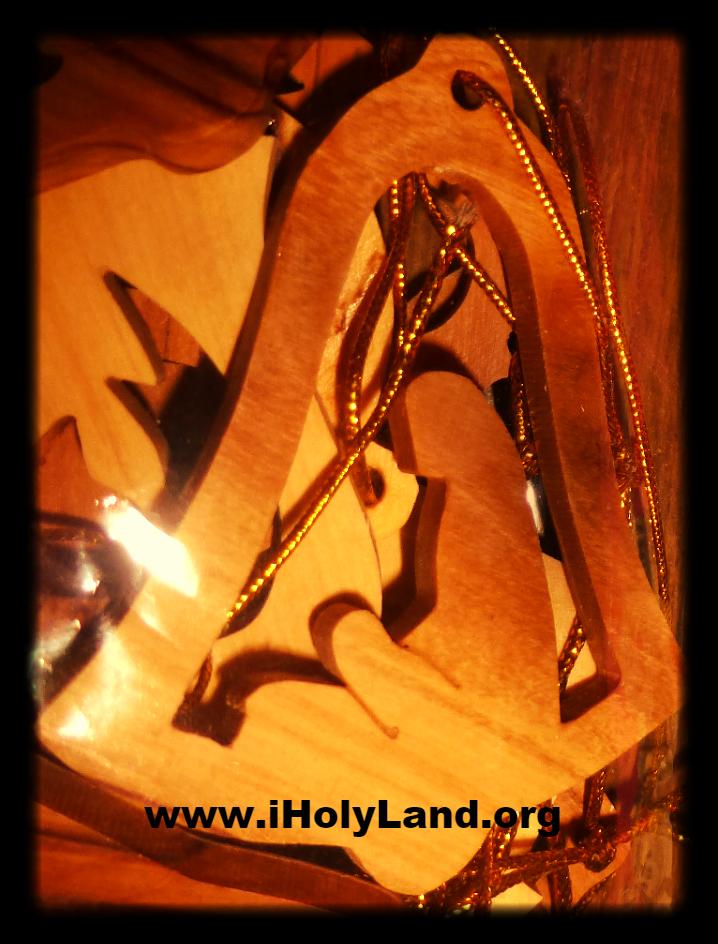 Holy Land Souvenir gift