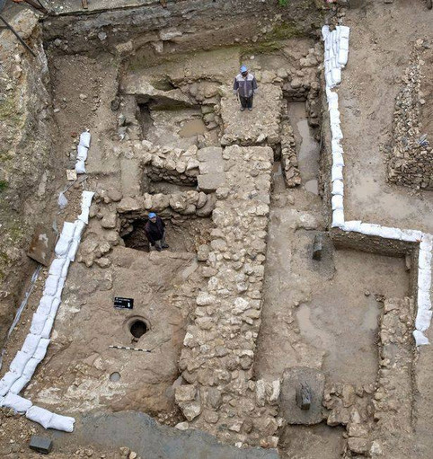 Jesus Christ's house in Nazareth possibly found by British archaeologist