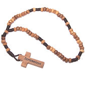 buy online rosary from the holy land