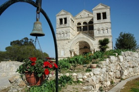 Mount Tabour