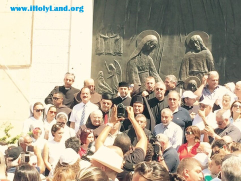 Christian schools in Israel declares open strike