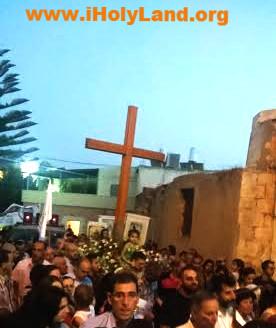 September 14, Feast Of the Holy Cross