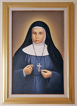 Marie-Alphonsine