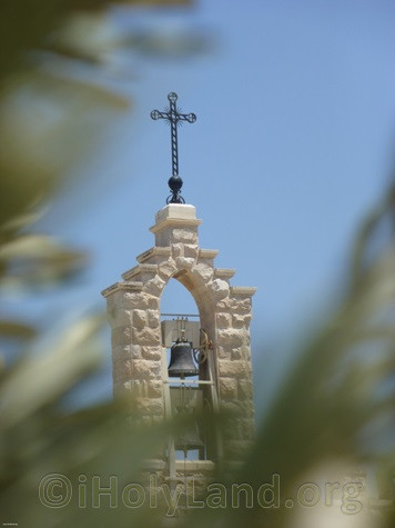 Milk Grotto Church, Bethlehem