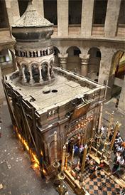 Jerusalem_Holy-Sepulcher