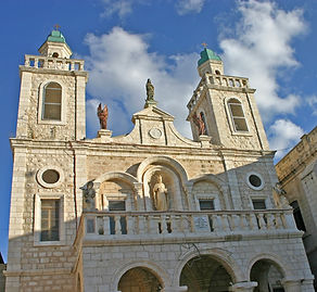 Cana of Galilee Holy Land