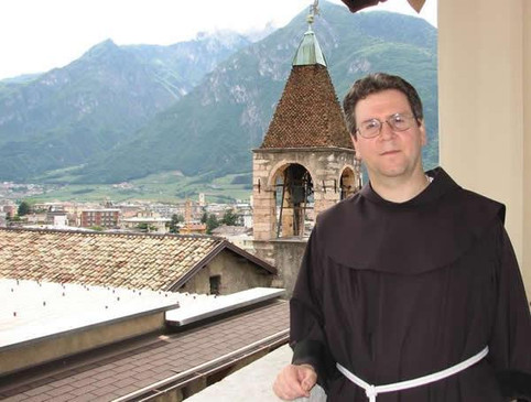 Father Francesco Patton is the new Custos of the Holy Land