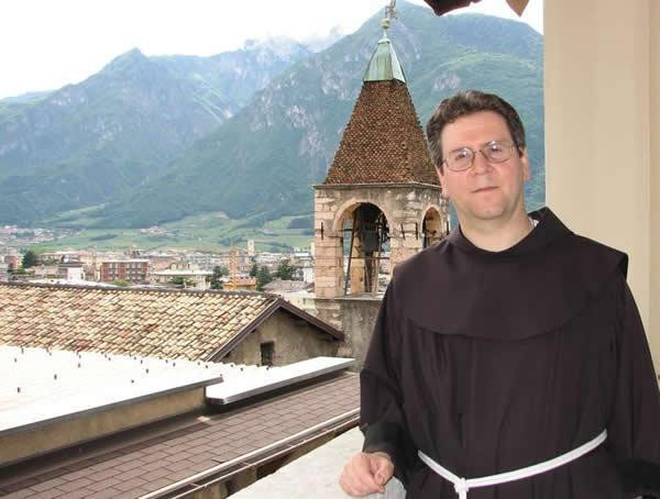 Father Francesco Patton is the new Custos of the Holy Land.