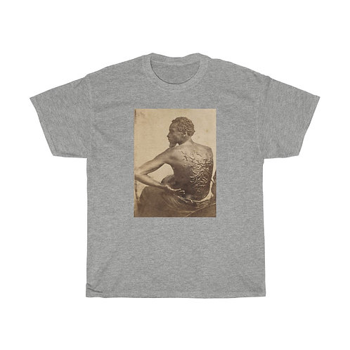 Whipped Peter Unisex Heavy Cotton Tee
