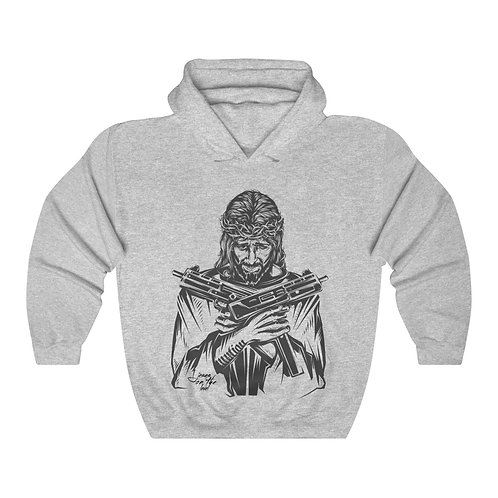 On the Level Hoodie