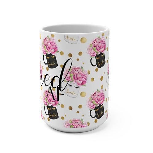 Inspired AF Mug