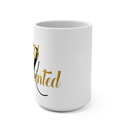 Anointed & Appointed Mug