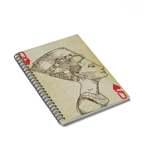 Empress Notebook