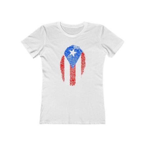 Puerto Rican Identity