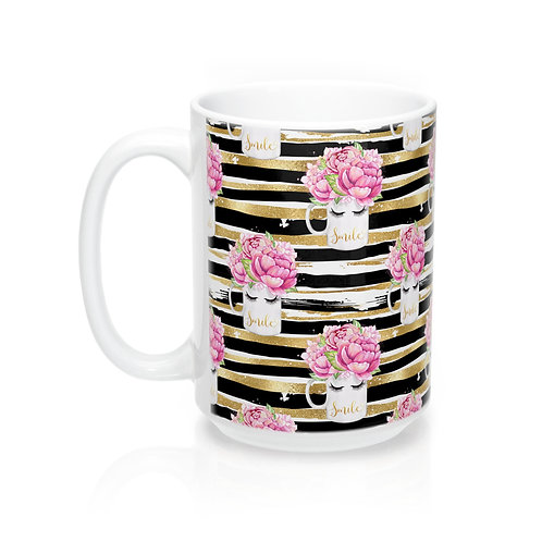 Smile Lines Mug